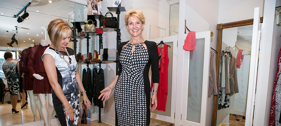 Julie Hyne Image Consultant Find Your Style
