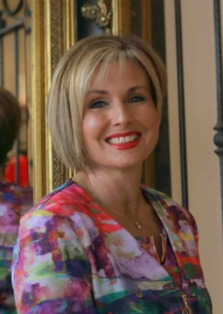 Julie Hyne charity philanthropy