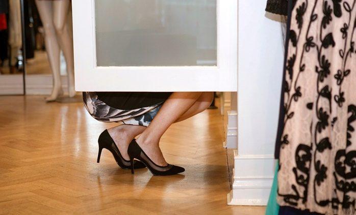 Styling executive women