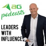 Julie Hyne leadership podcast