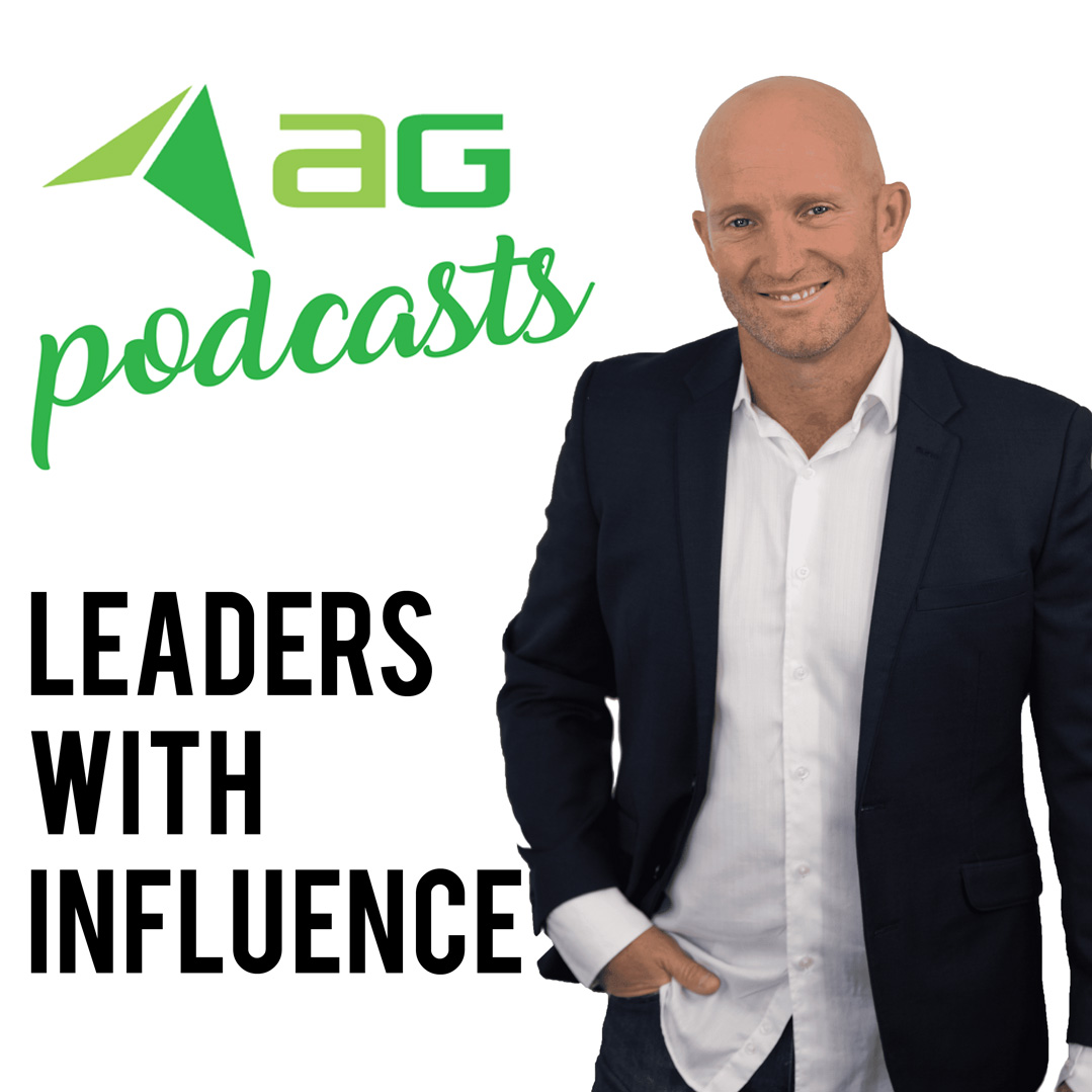Julie Hyne leadership podcast